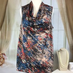 Mossimo Sleeveless Blouse